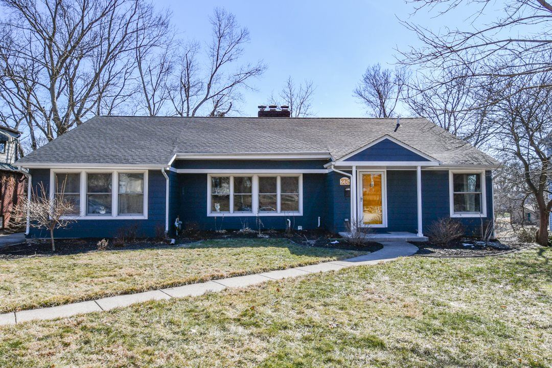 215 Forest Hill Drive, West Lafayette, IN 47906 - #: 202103557