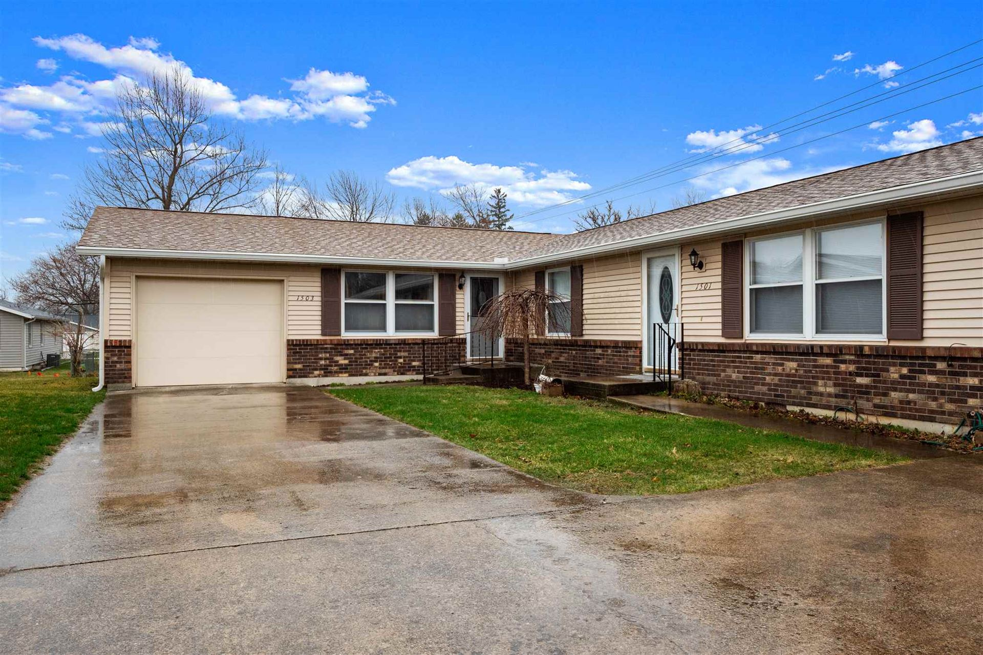 1503 Avon Place, Huntington, IN 46750 - #: 202010559