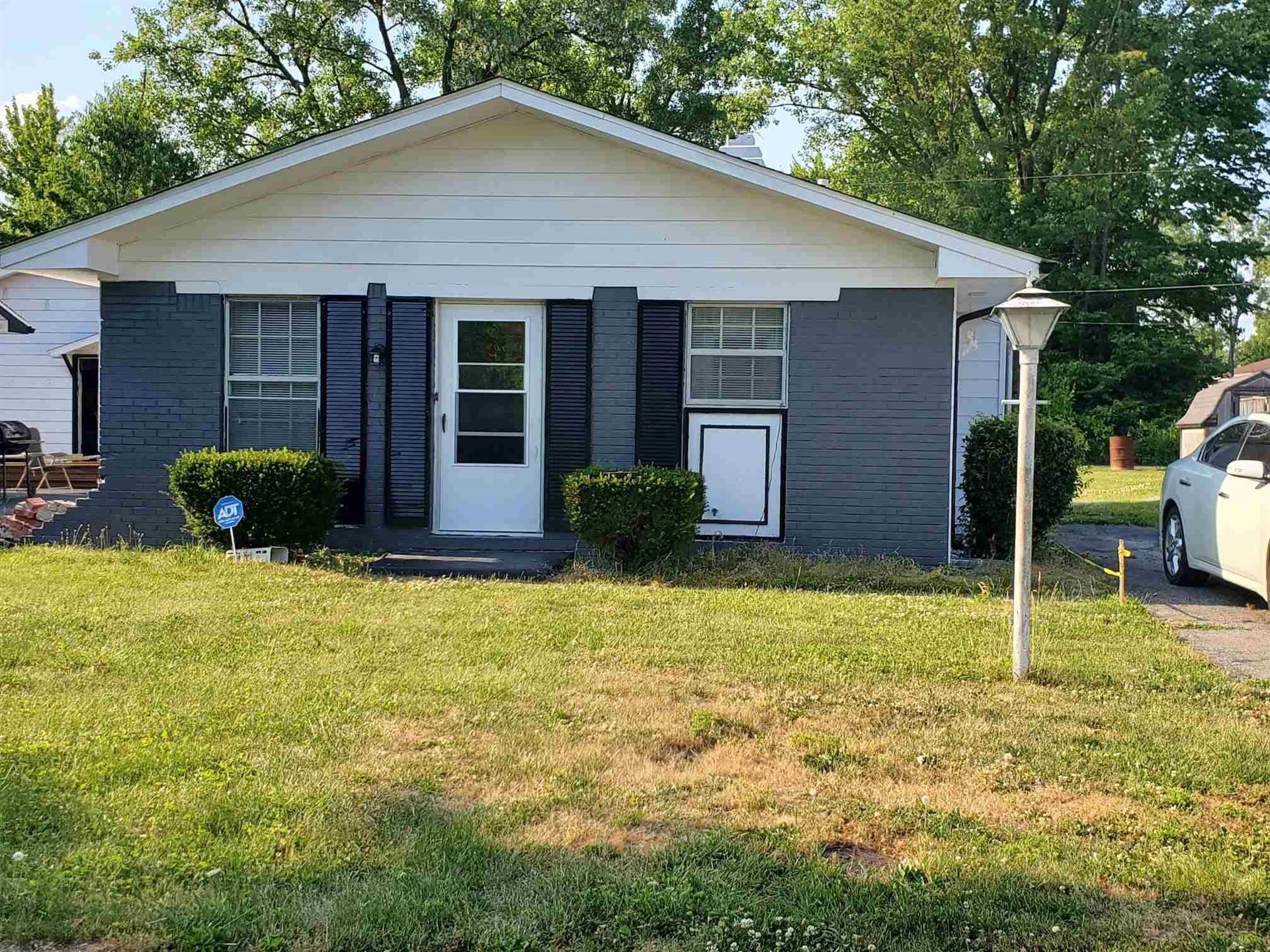 1614 W 8th Street, Marion, IN 46953 - #: 202023560