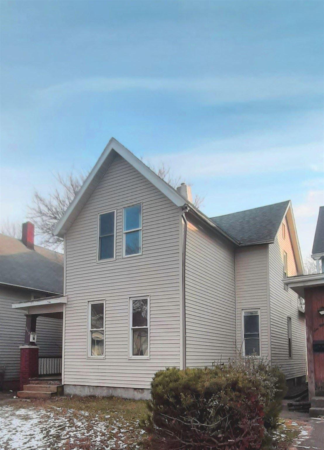 615 5th Street, Fort Wayne, IN 46808 - #: 202102562