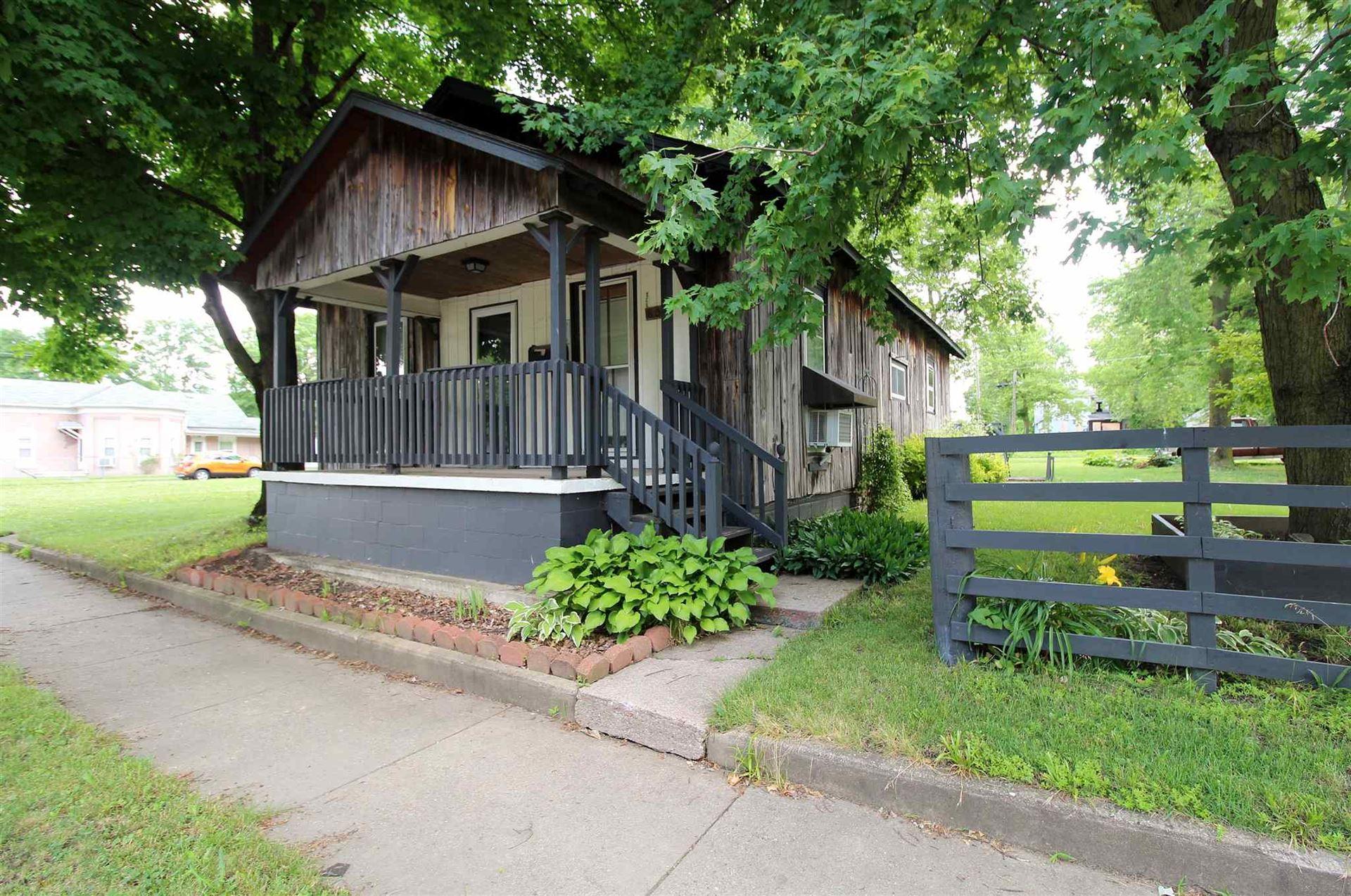 805 S Nebraska Street, Marion, IN 46953 - #: 202024563