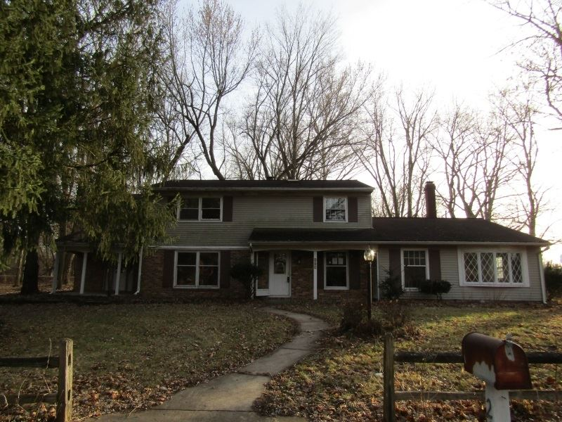 207 Damron Drive, North Manchester, IN 46962 - #: 202000564