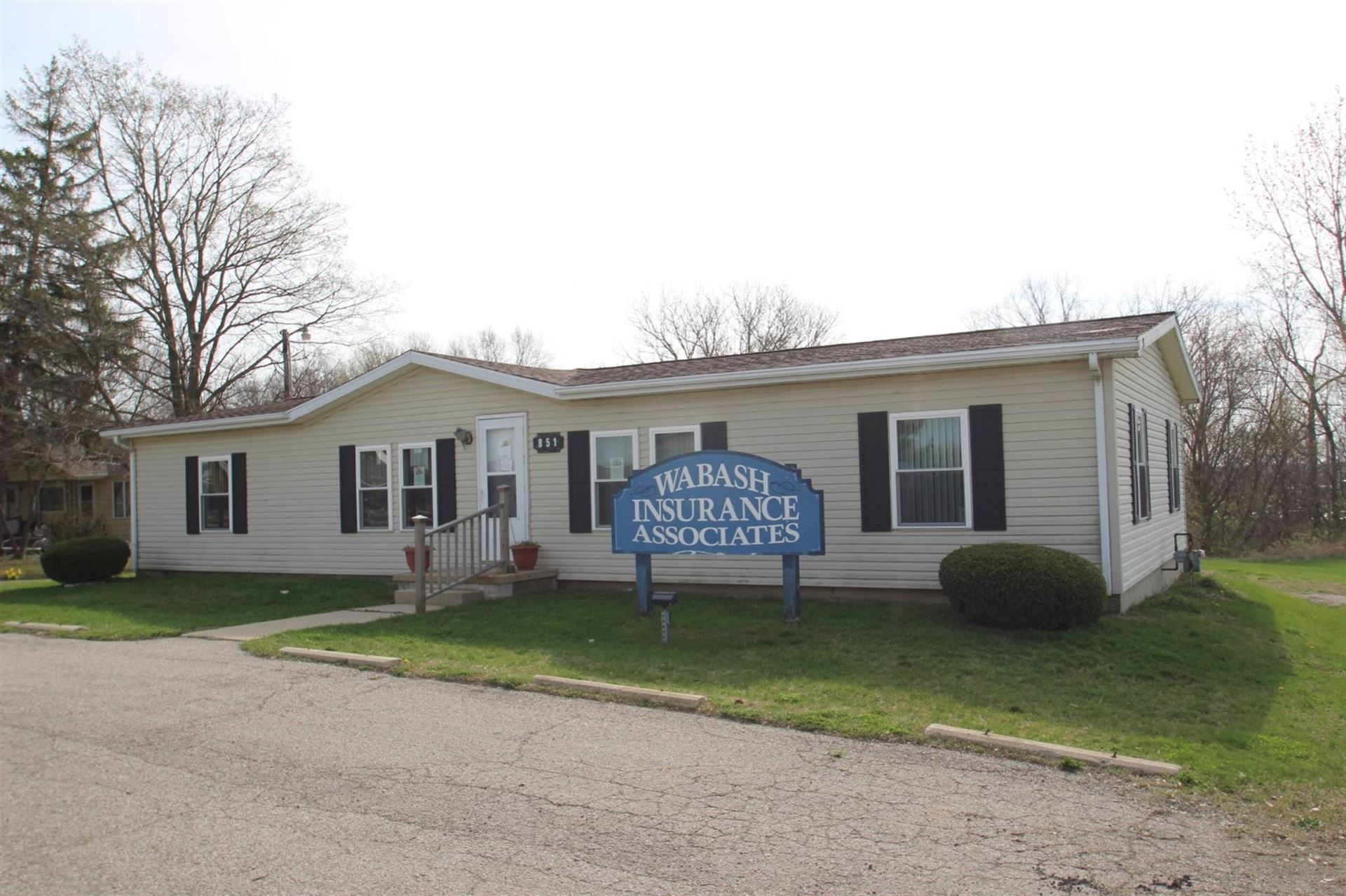 851 Manchester Avenue, Wabash, IN 46992 - #: 202014565