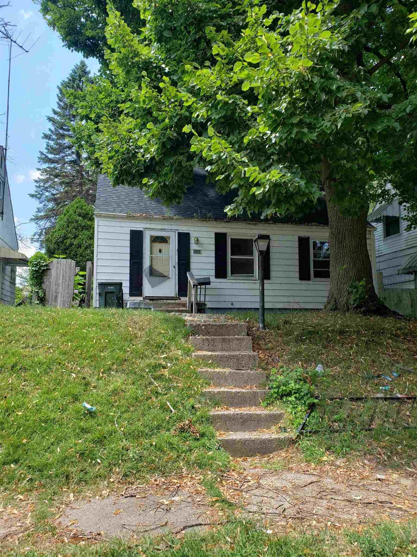 1745 N Johnson Street, South Bend, IN 46628 - #: 202042565