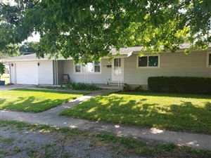 Photo of 1514 Clifton Avenue, Logansport, IN 46947 (MLS # 201931566)