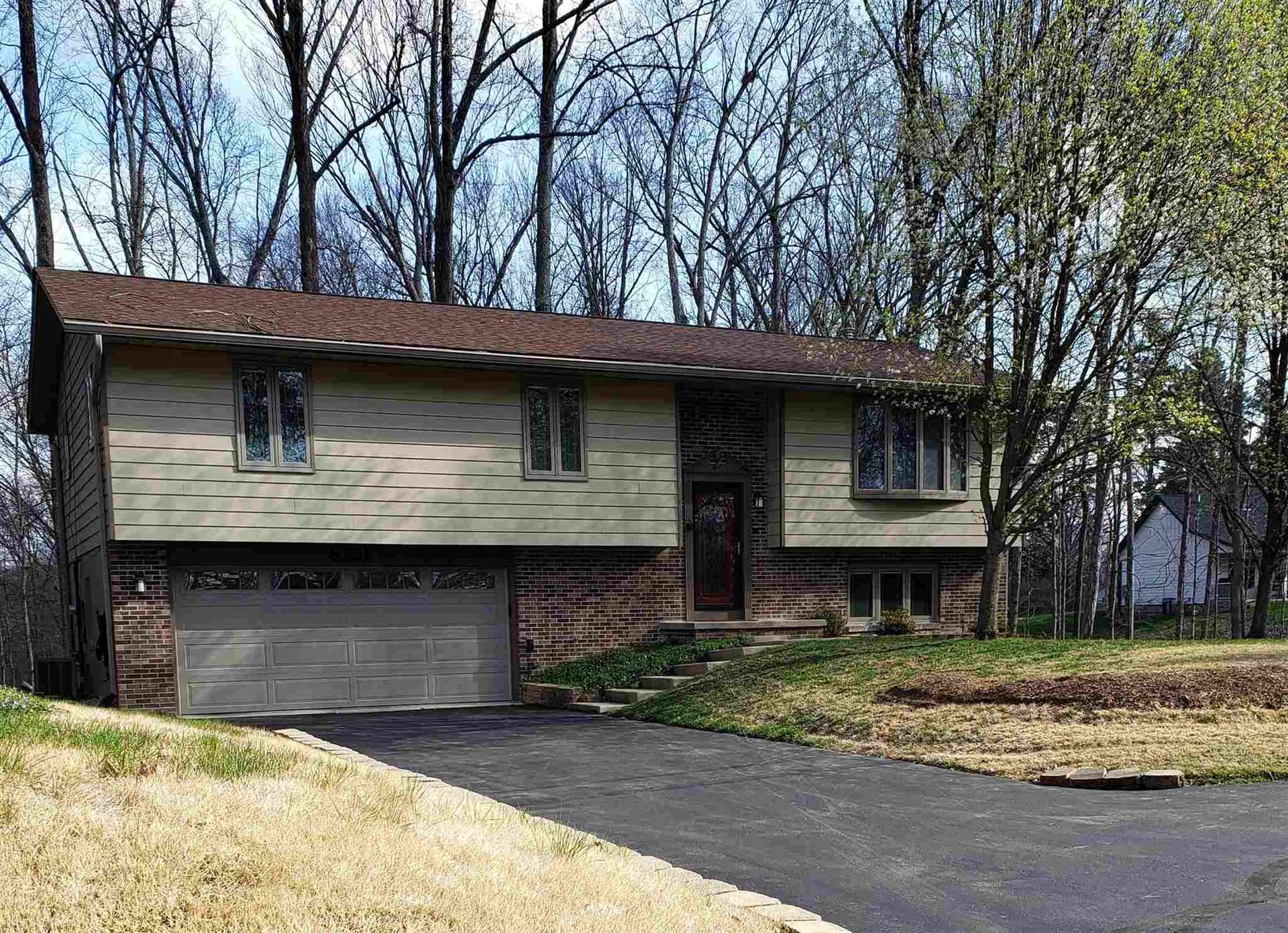 6121 E State Road 46, Bloomington, IN 47401 - MLS#: 202110566