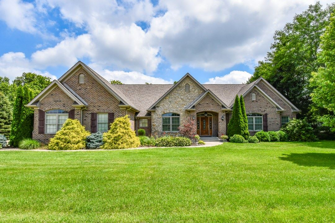 5027 Orchid Drive, West Lafayette, IN 47906 - #: 202030567
