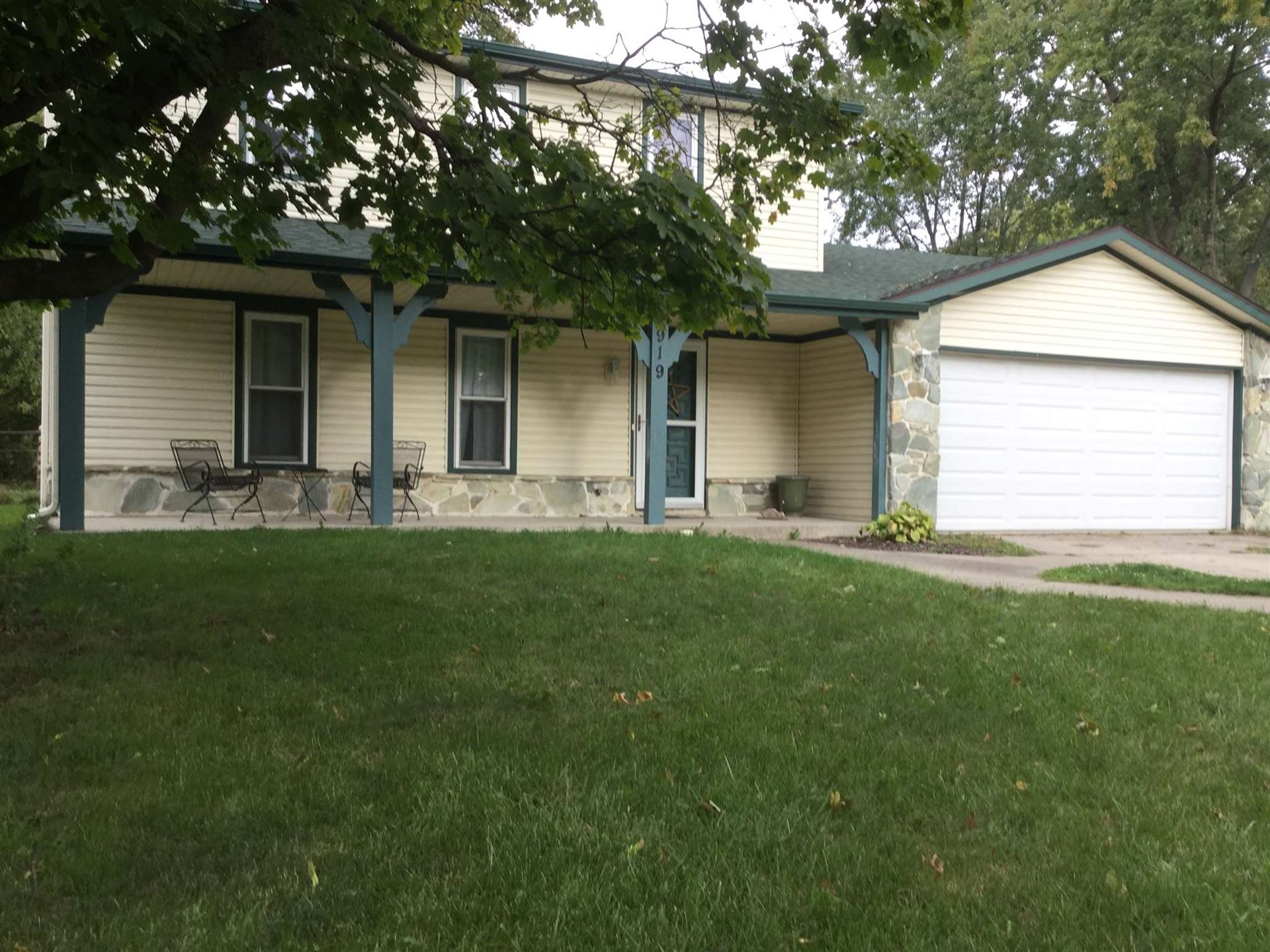 1919 Bear Paw Drive, Fort Wayne, IN 46815 - #: 202102568