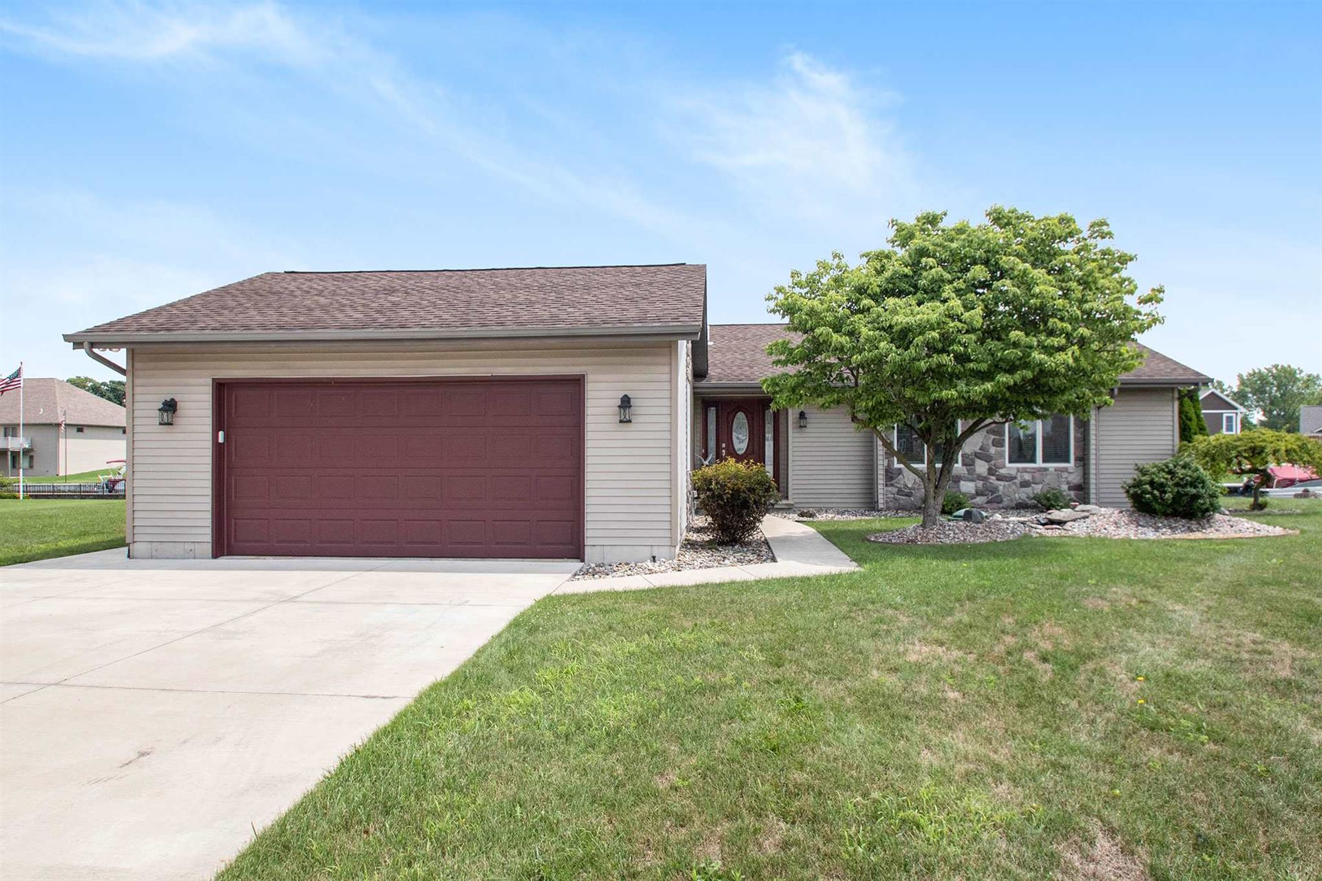 51058 Twilight Drive, Elkhart, IN 46514 - #: 202027569