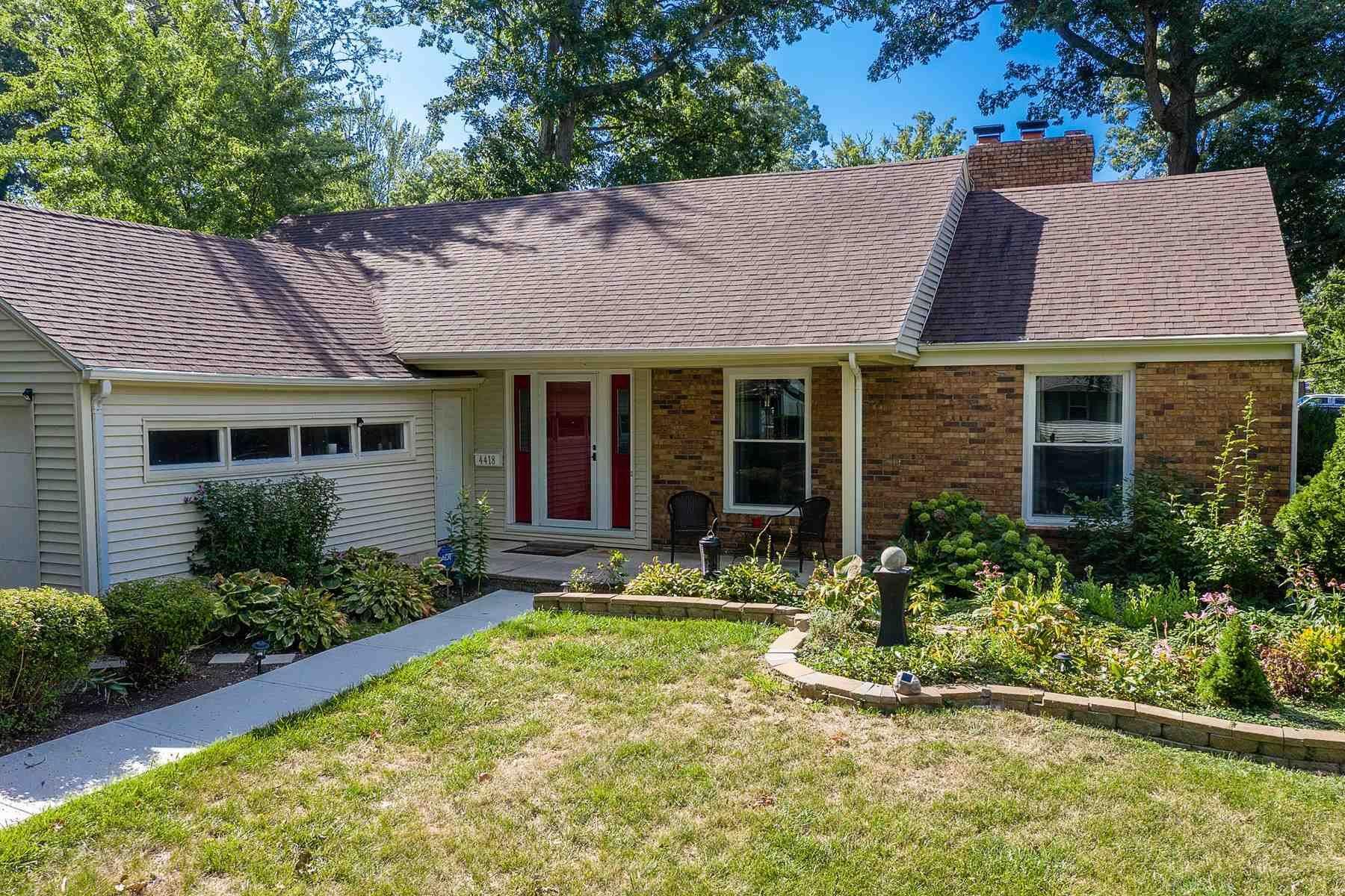 4418 Bradwood Terrace, Fort Wayne, IN 46815 - #: 202032569