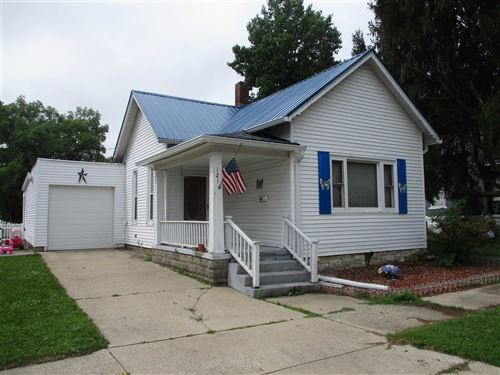 Photo of 121 W 3rd Street, Rochester, IN 46975 (MLS # 202127570)