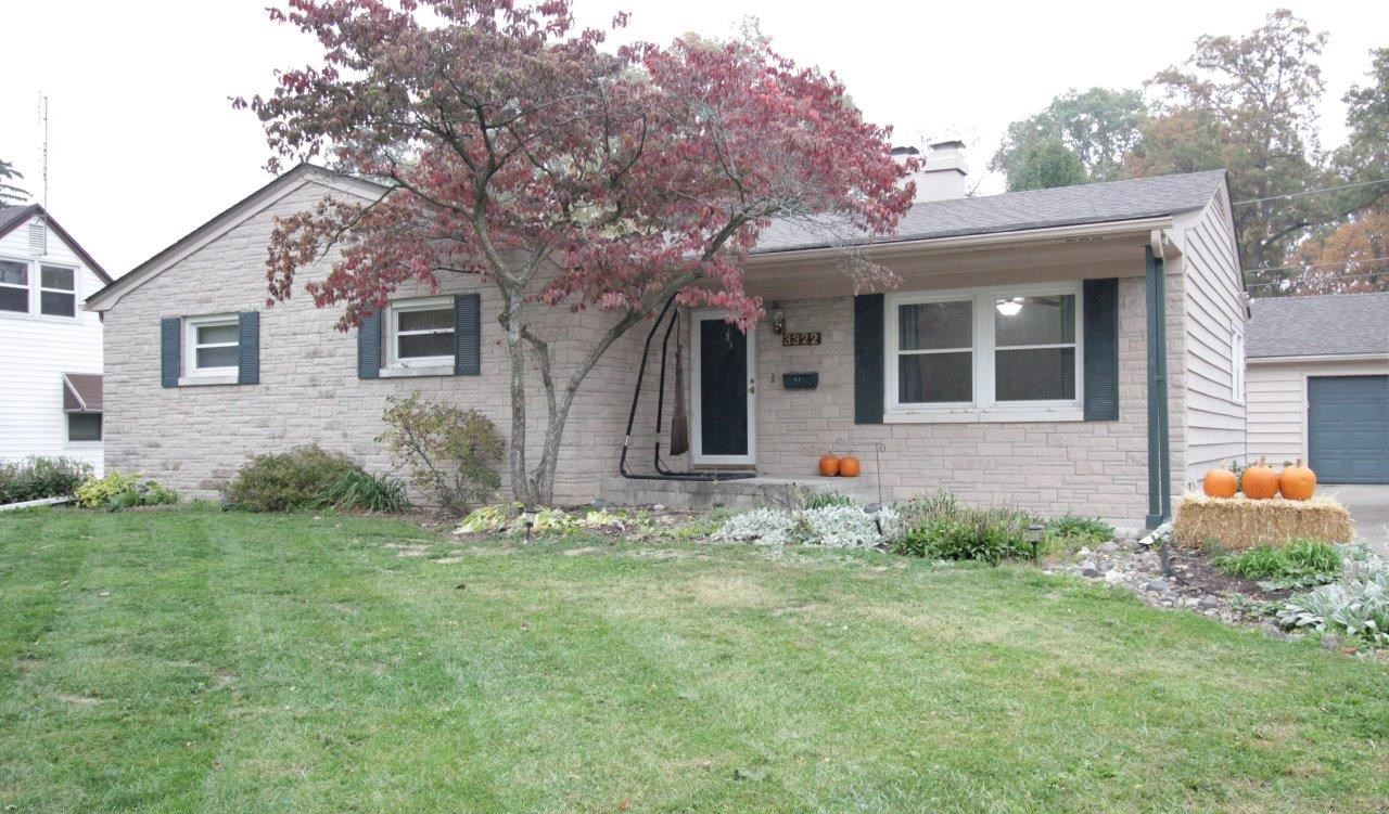 3322 Woodrow Avenue, Fort Wayne, IN 46805 - #: 202042572
