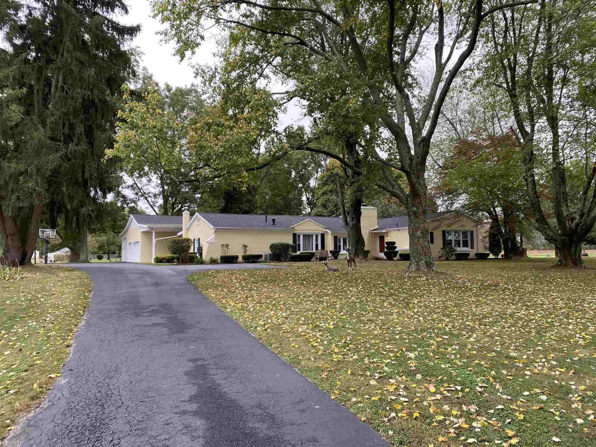 1889 W State road 66, Rockport, IN 47635 - #: 202100574
