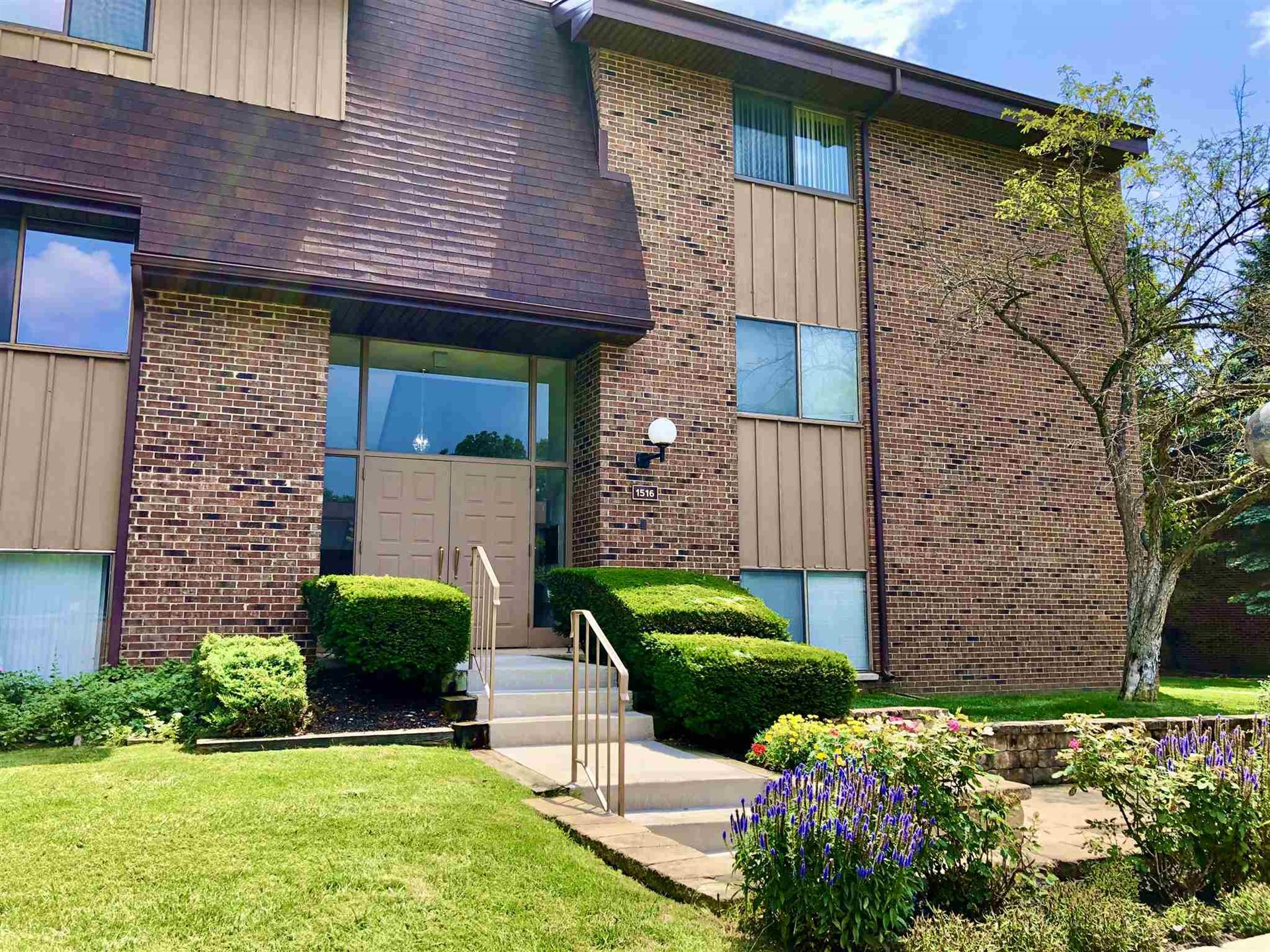 1516 Marigold Way #603, South Bend, IN 46617 - #: 202040575