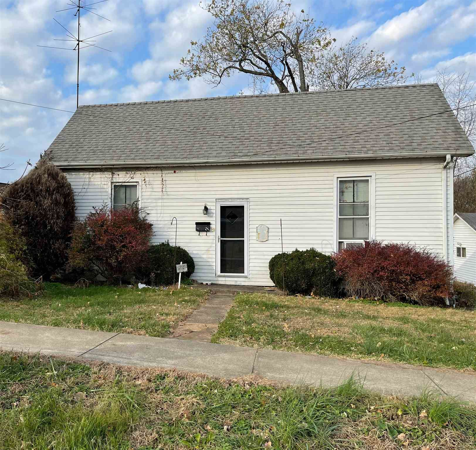 320 S Lincoln Avenue, Rockport, IN 47635 - #: 202046575