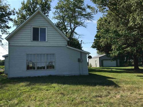 Photo of 4458 S 250 E Road, Rochester, IN 46975 (MLS # 202035576)