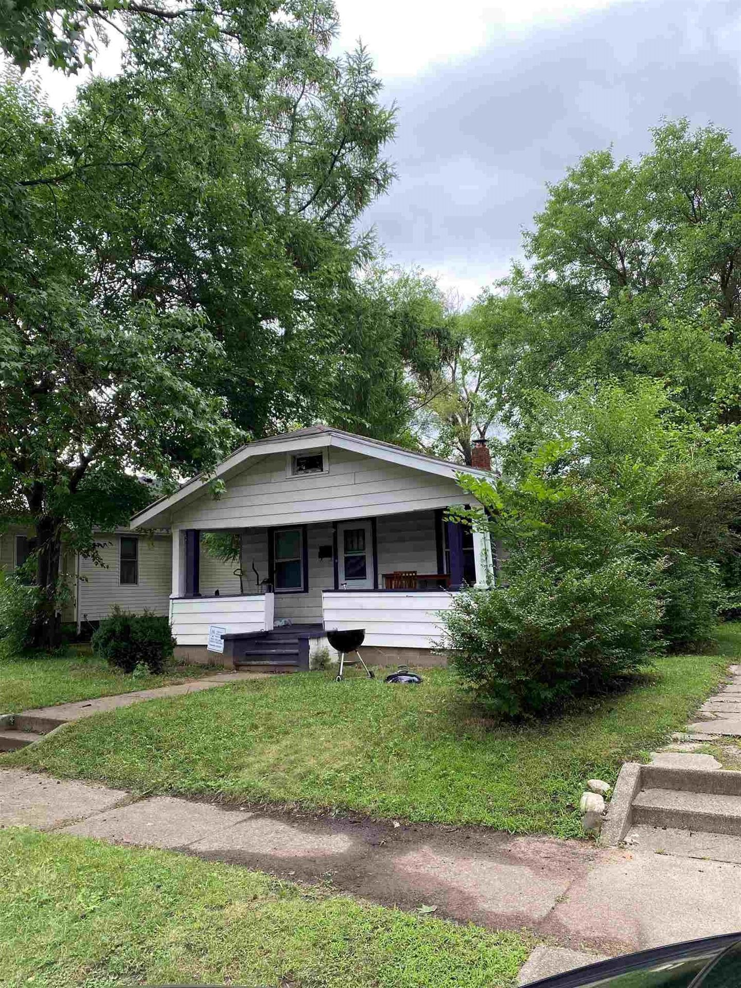 1337 Miner Street, South Bend, IN 46617 - #: 202028576