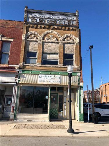 Photo of 222 E Market Street, Logansport, IN 46947 (MLS # 202007578)