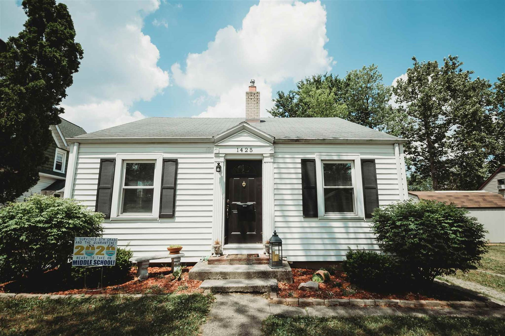 1425 Charlotte Avenue, Fort Wayne, IN 46805 - #: 202026579
