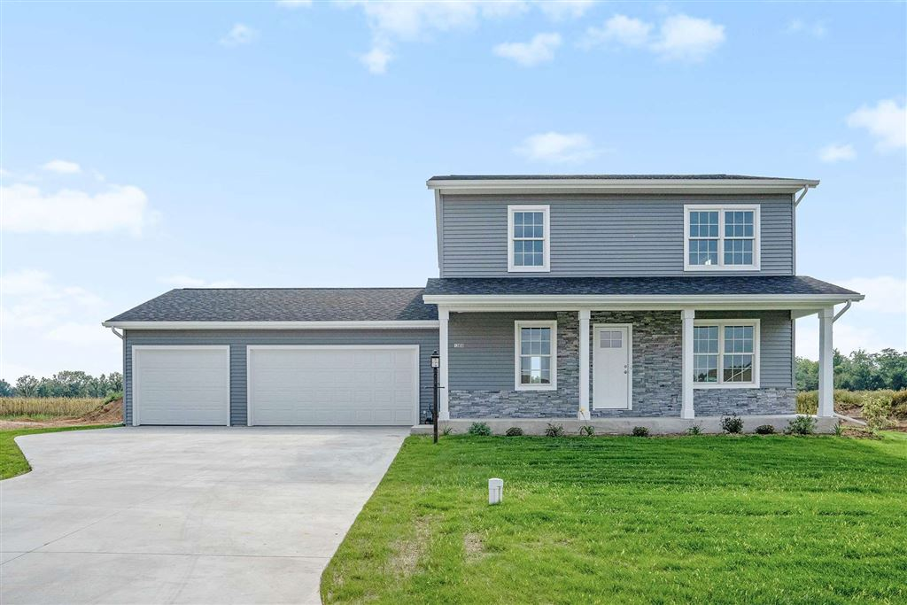 12850 Kingfish Court, Middlebury, IN 46540 - MLS#: 201941582