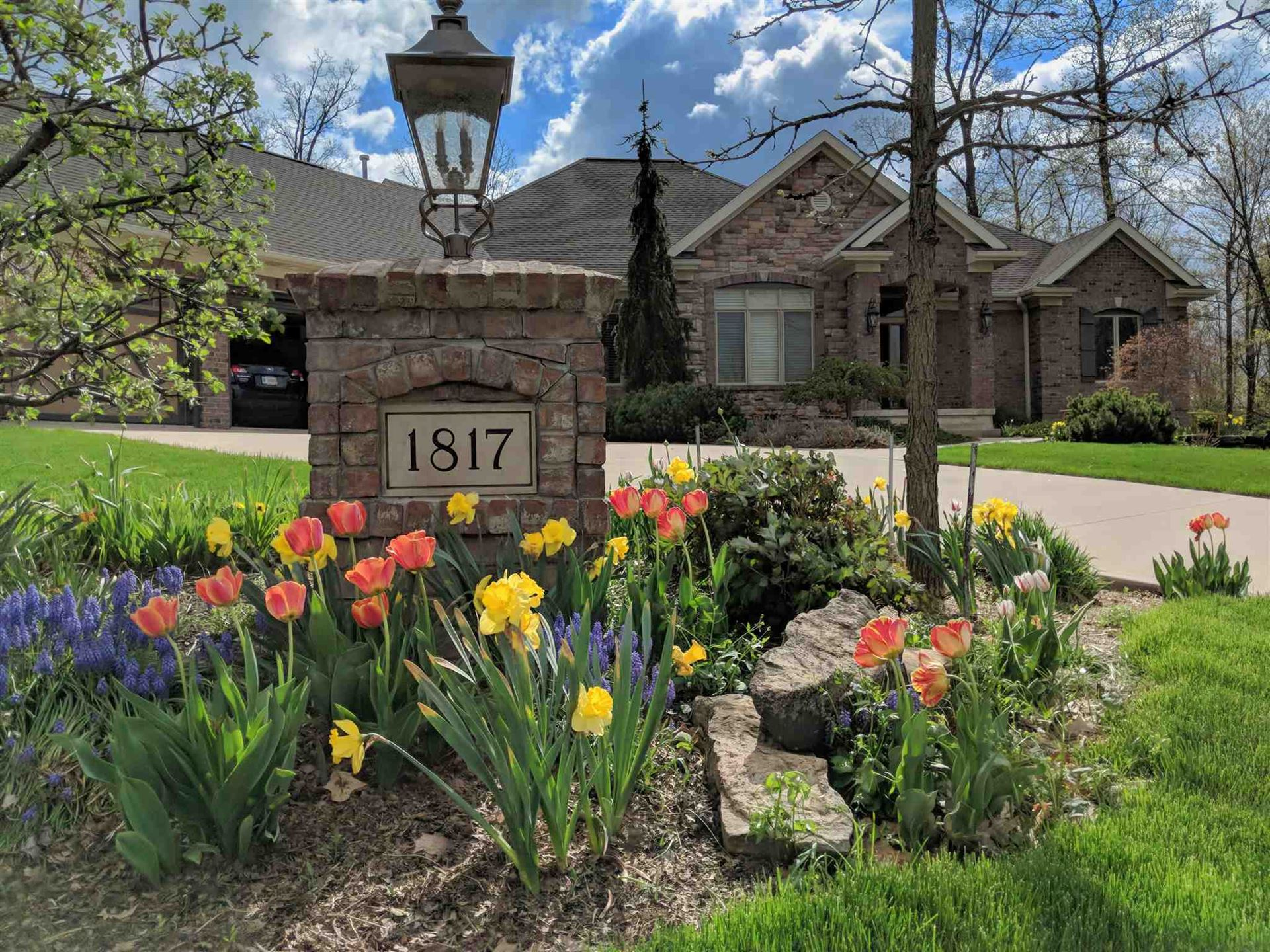 1817 Glenlivet Court, Fort Wayne, IN 46804 - #: 202013582