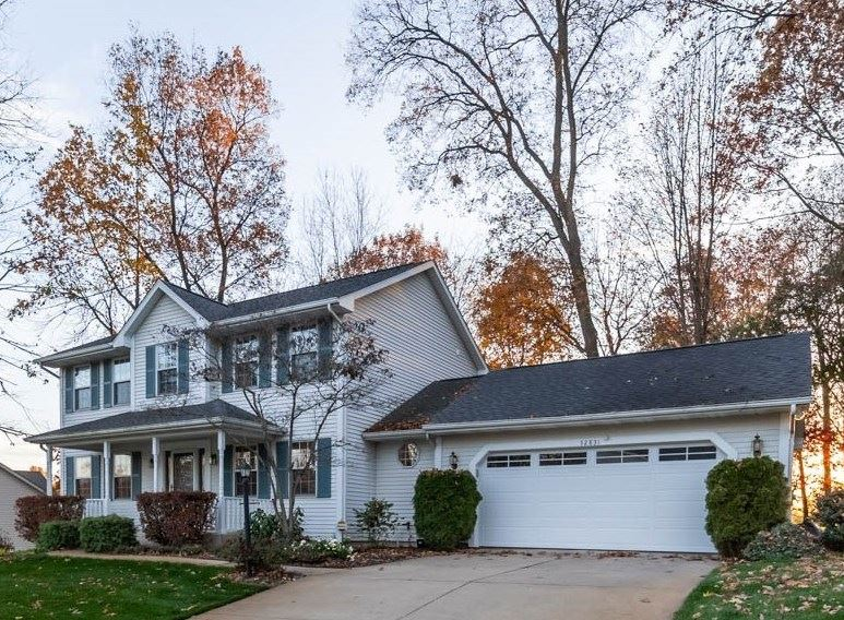 52831 Hill Trail, South Bend, IN 46628 - #: 202044583