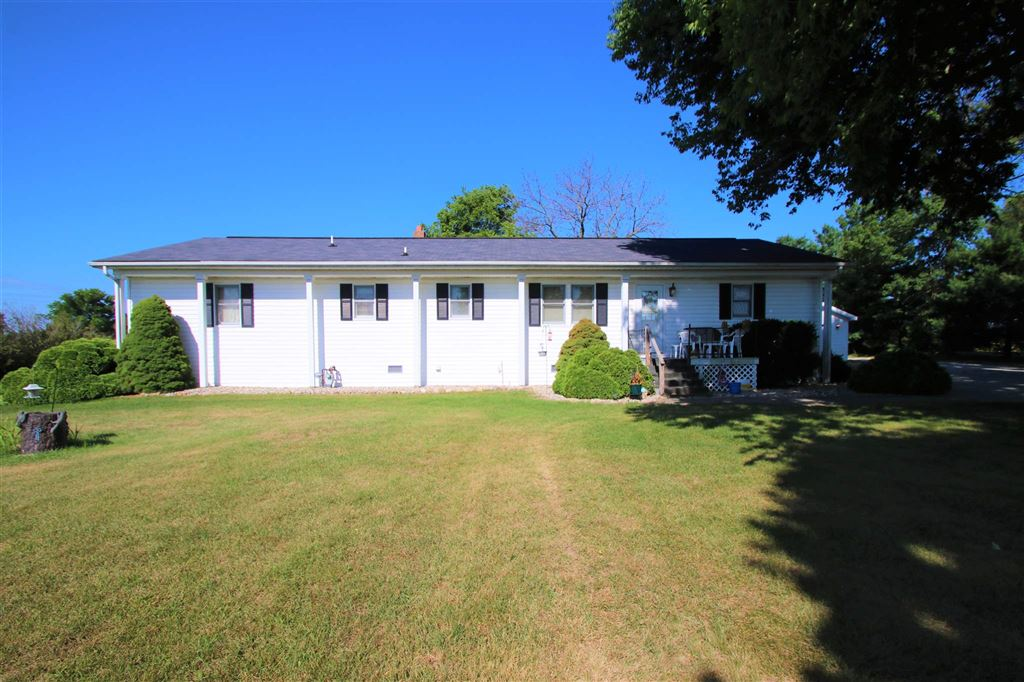 5293 Fir Road, Bremen, IN 46506 - MLS#: 201936585