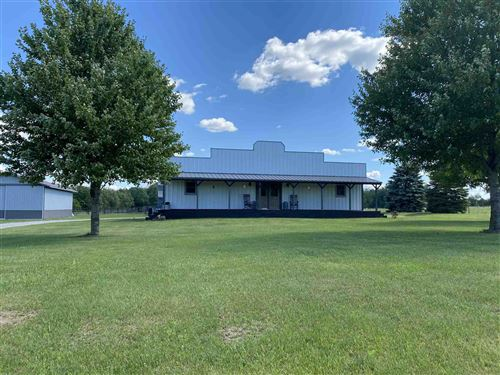 Photo of 2567 E 500 N Road, Rochester, IN 46975 (MLS # 202123586)