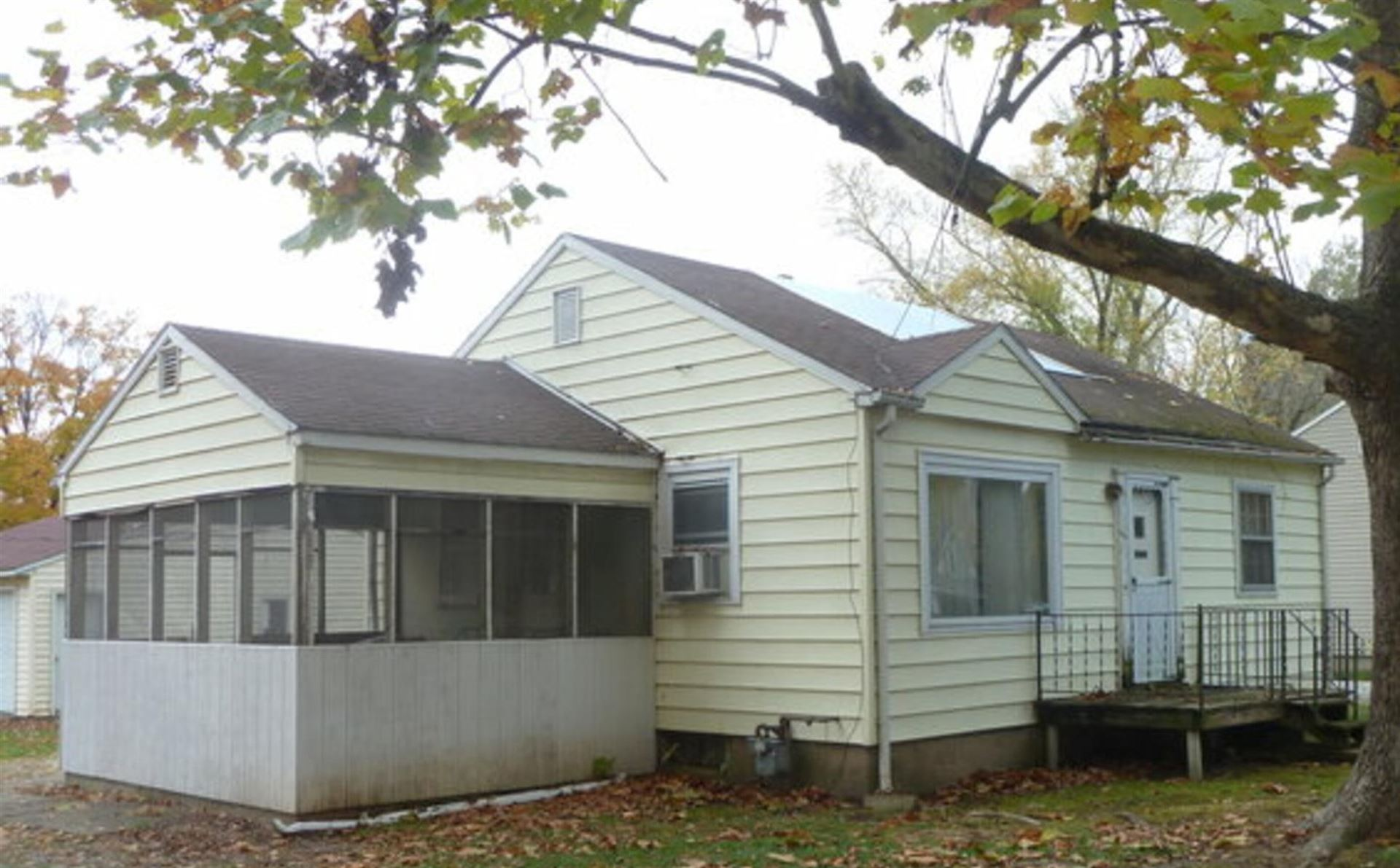 502 W Summit Street, Delphi, IN 46923 - #: 201755586