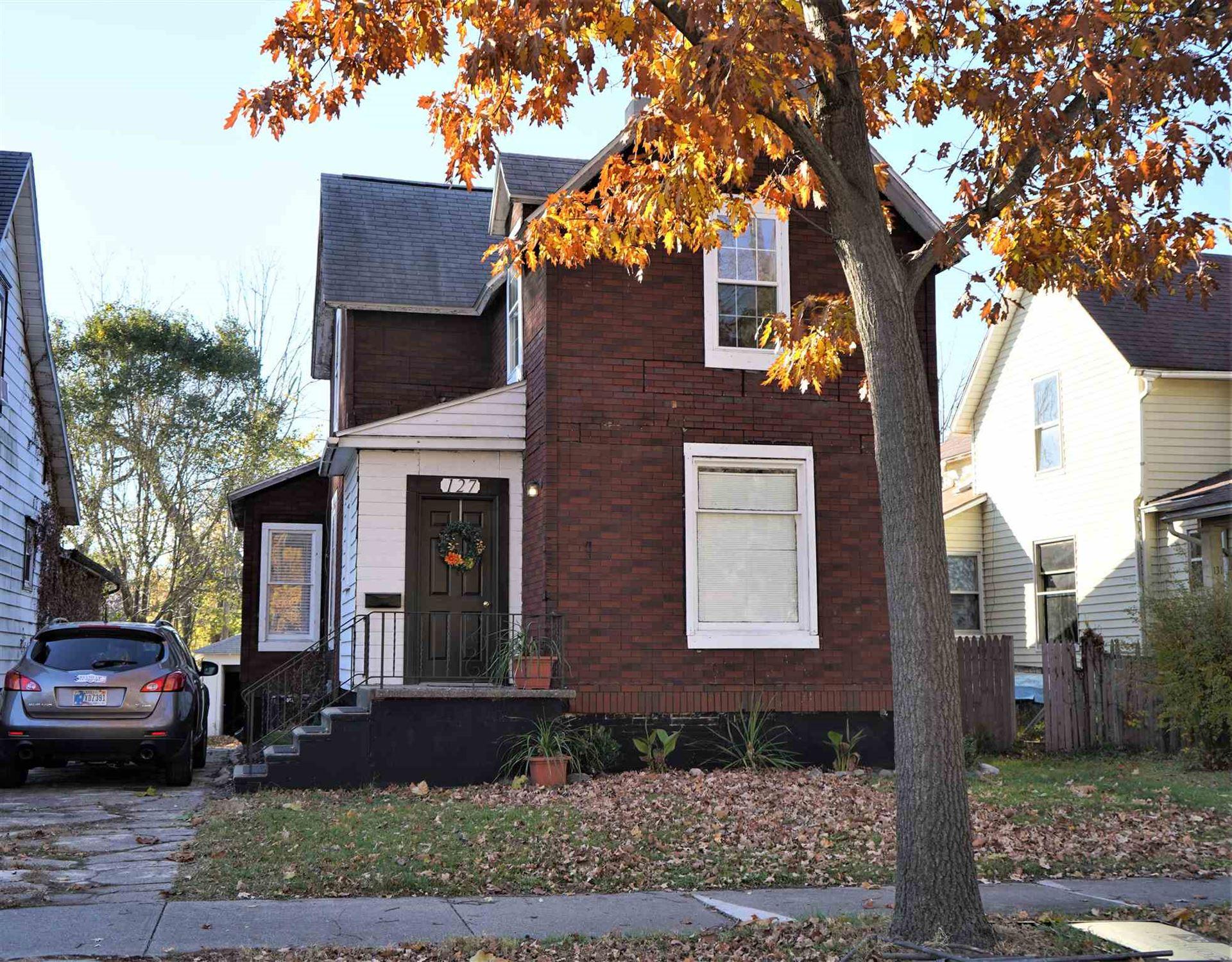 127 N 6th Street, Elkhart, IN 46516 - #: 202044587