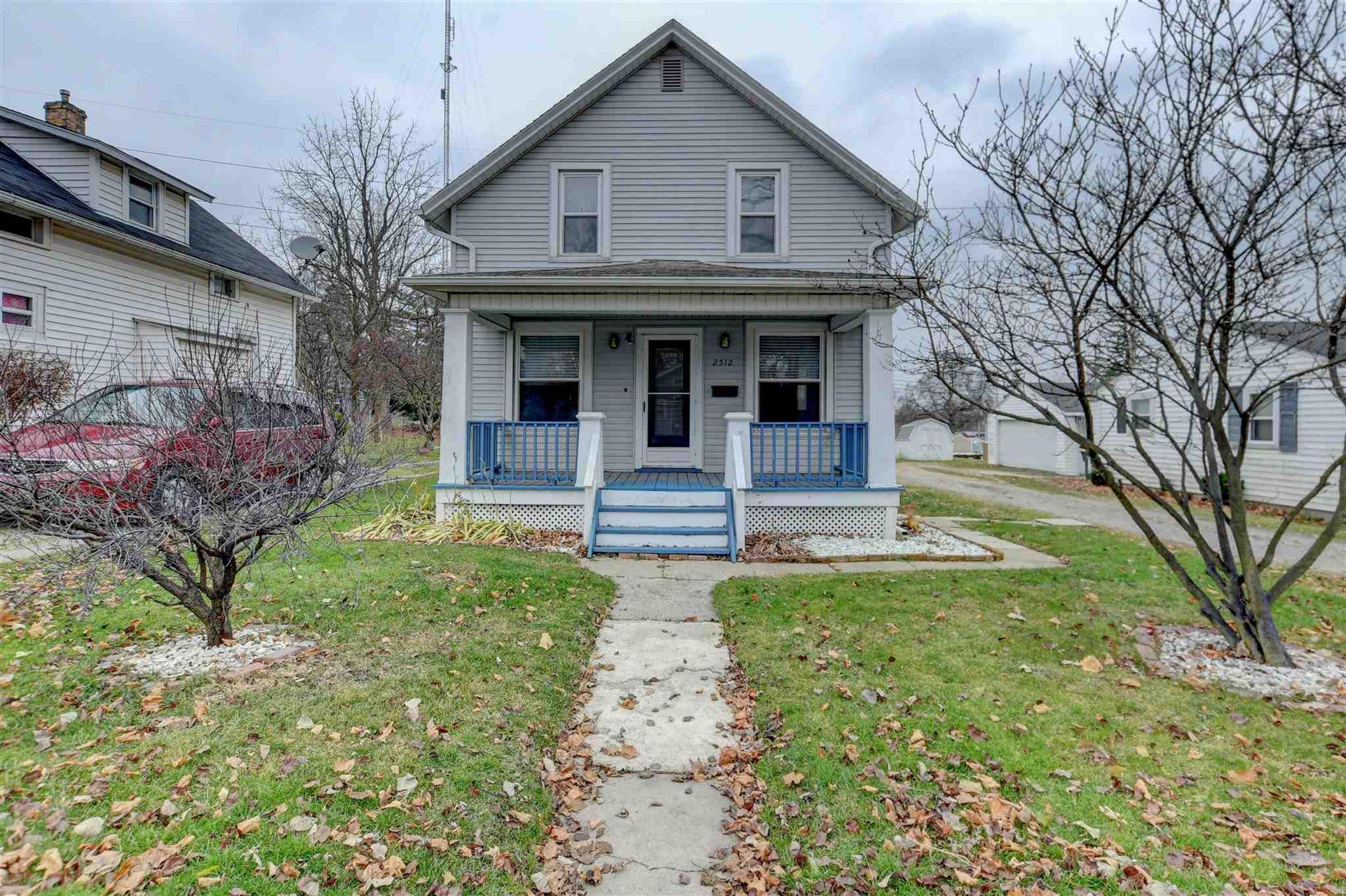 2512 N Wells Street, Fort Wayne, IN 46808 - #: 202048587