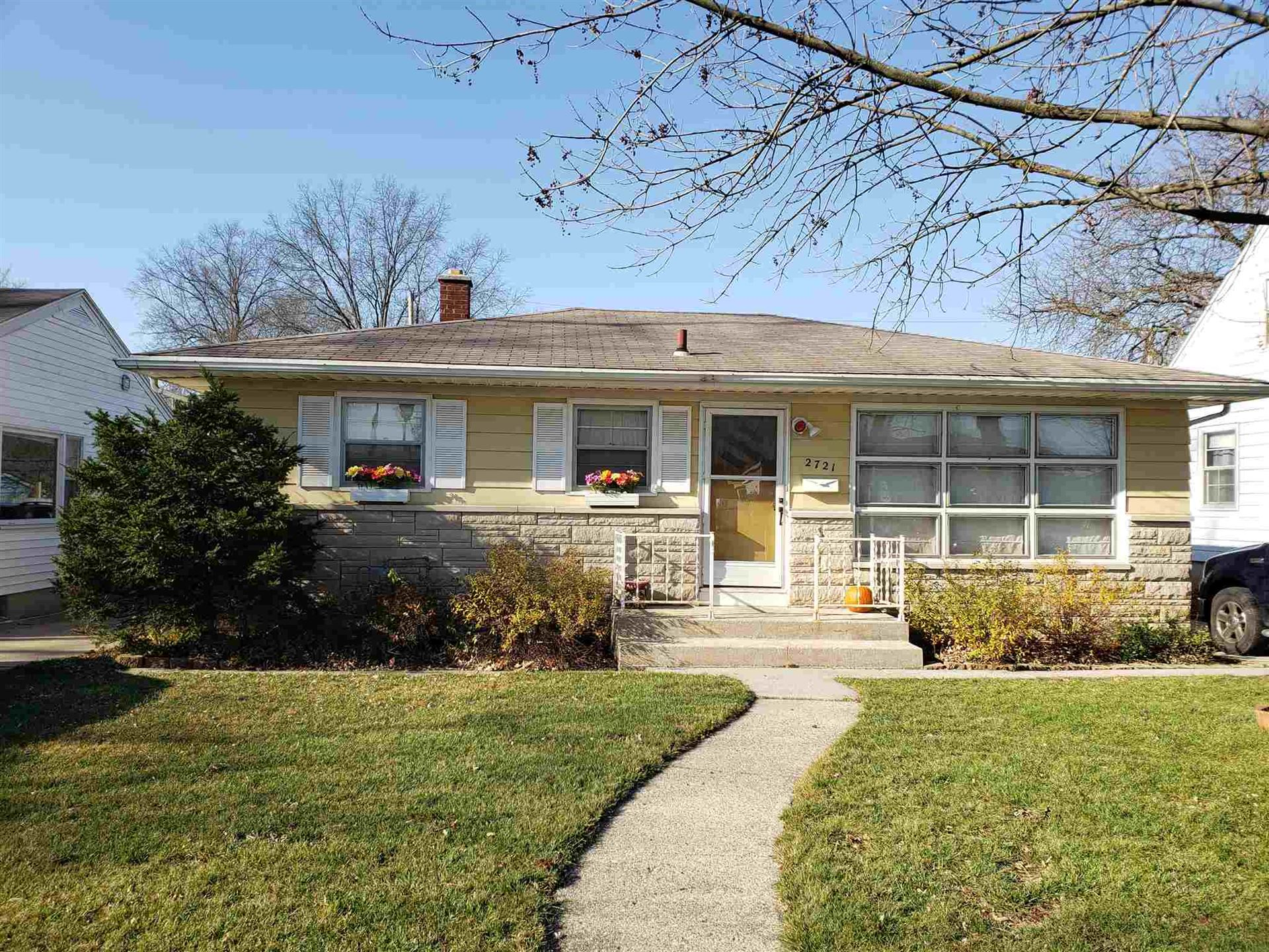 2721 Cambridge Boulevard, Fort Wayne, IN 46808 - #: 202046589