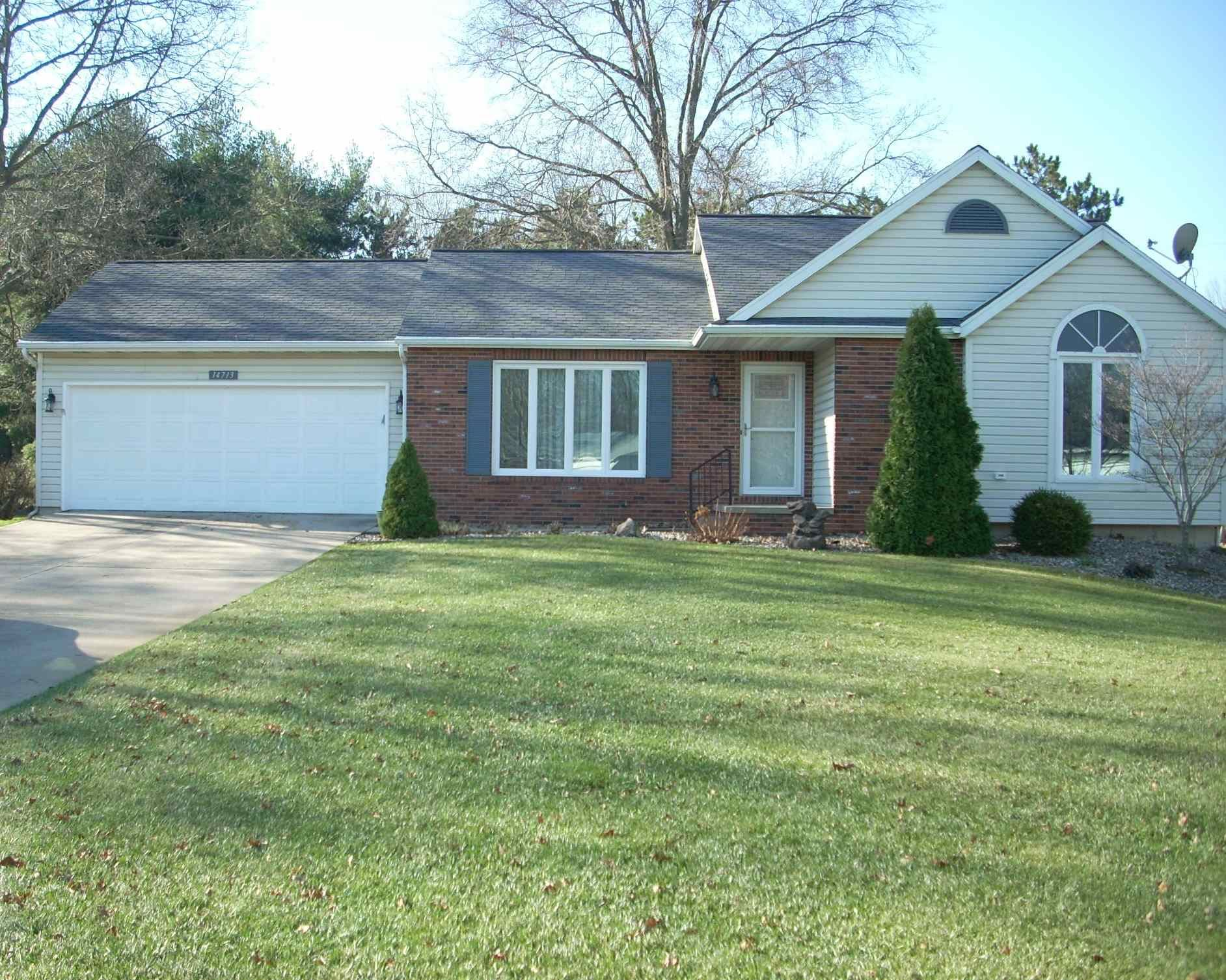 14713 Acorn Drive, Plymouth, IN 46563 - #: 202048590