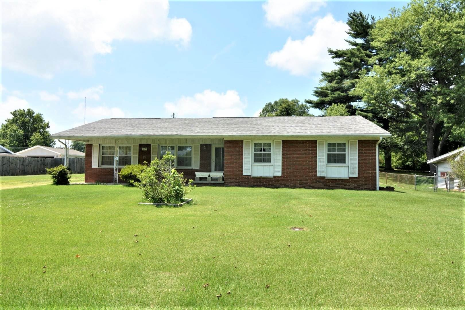 1277 Orchard Drive, Boonville, IN 47601 - #: 202028592