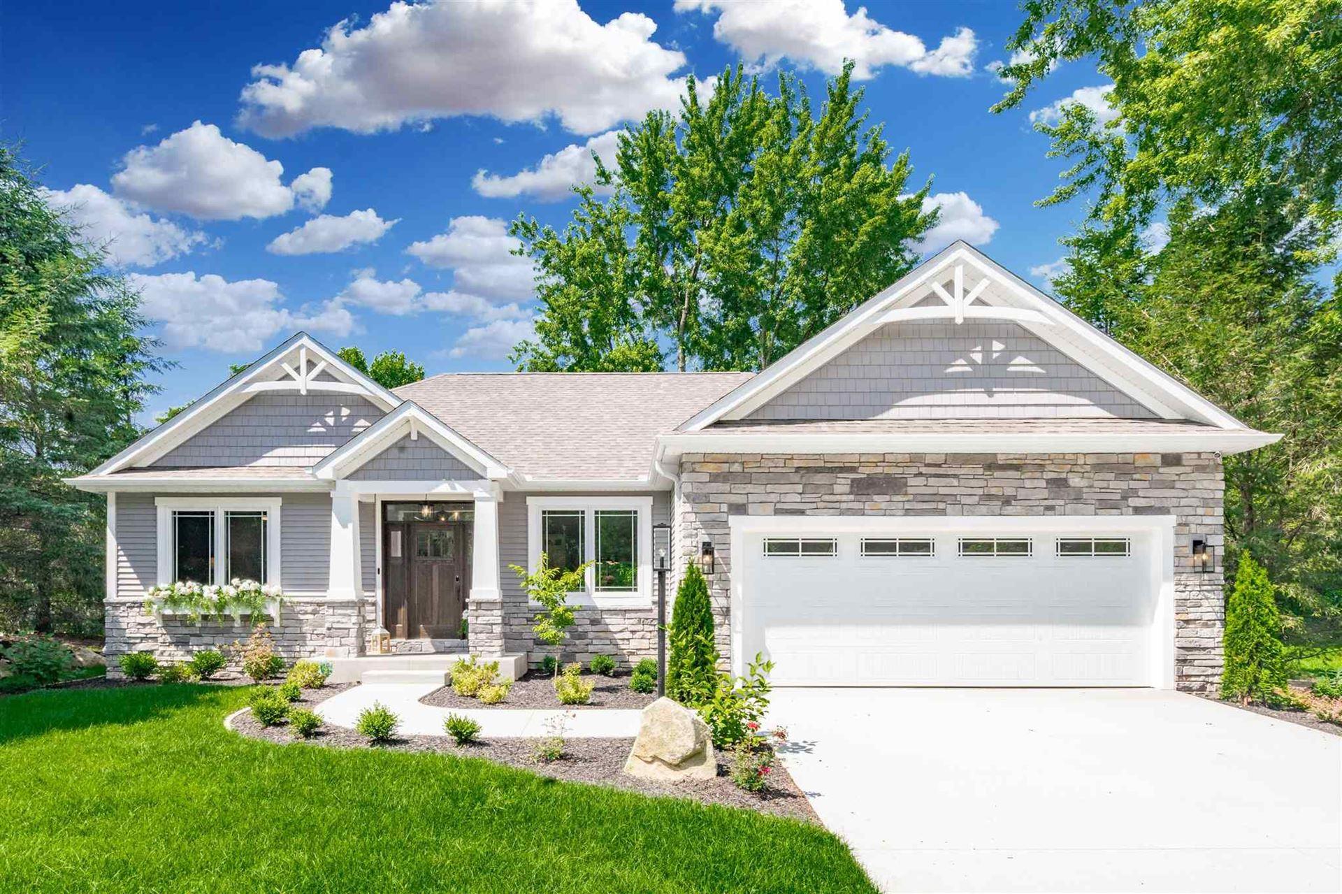 4134 Garden Oak Drive #Lot 22, South Bend, IN 46628 - #: 202010593