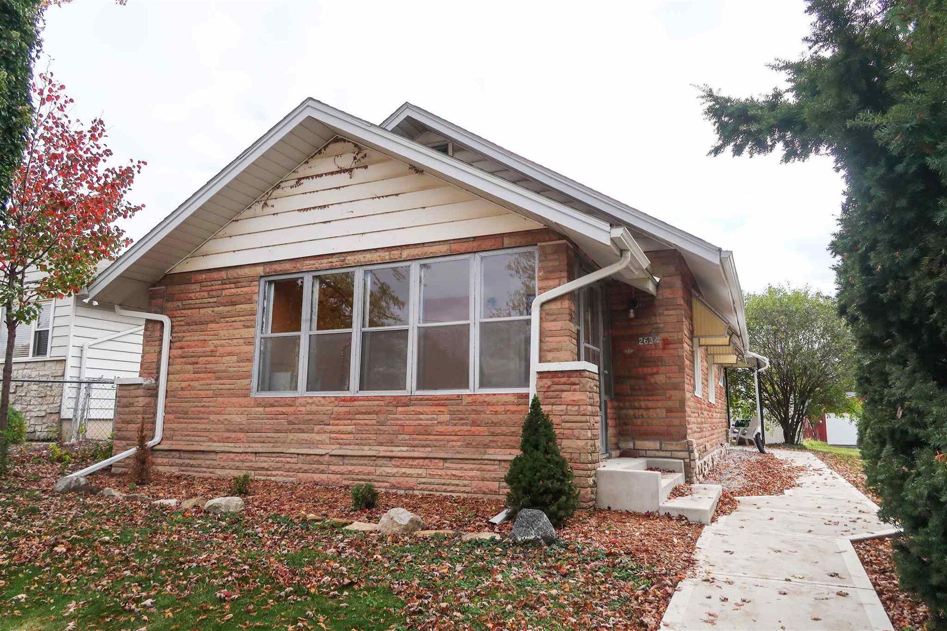 2634 Clara Avenue, Fort Wayne, IN 46805 - #: 202044593