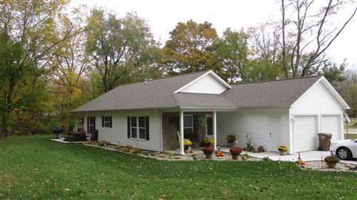 Photo of 1221 E Main Street, Delphi, IN 46923 (MLS # 202000594)