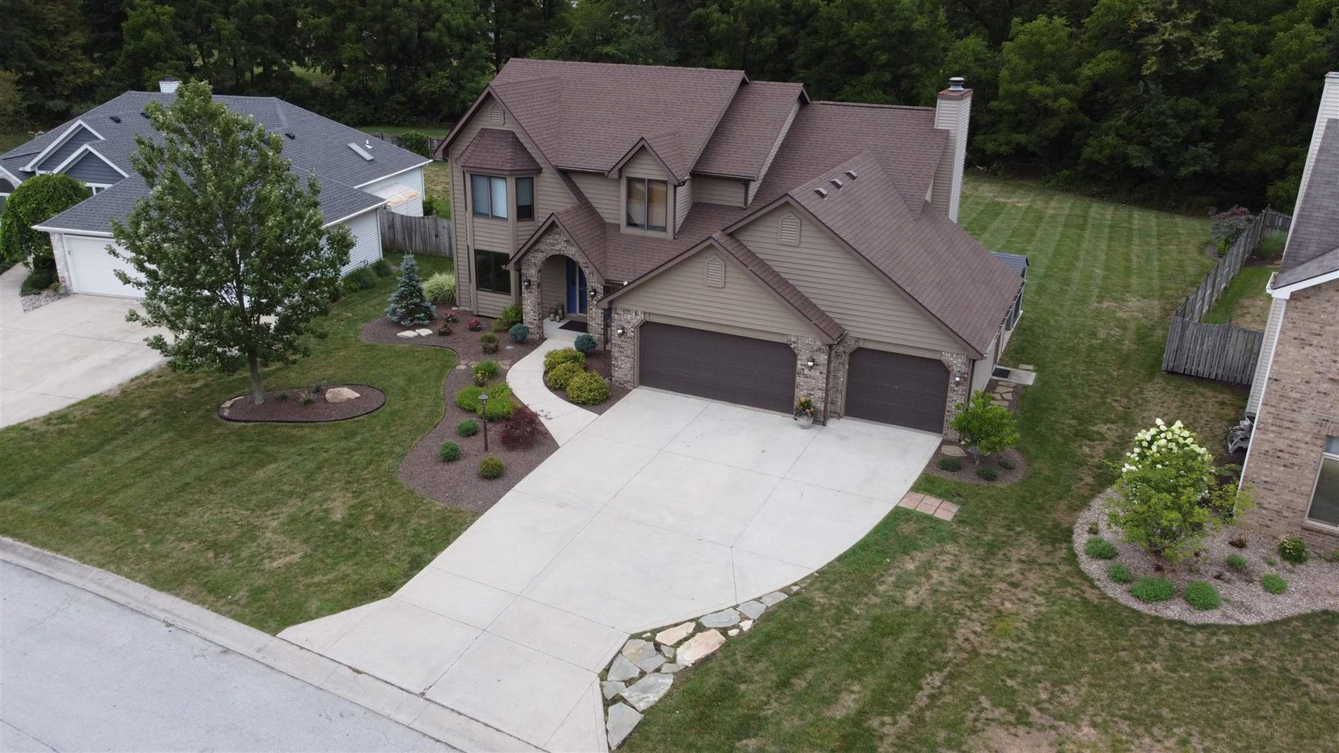 2019 Falconview Place, Fort Wayne, IN 46818 - #: 202030594