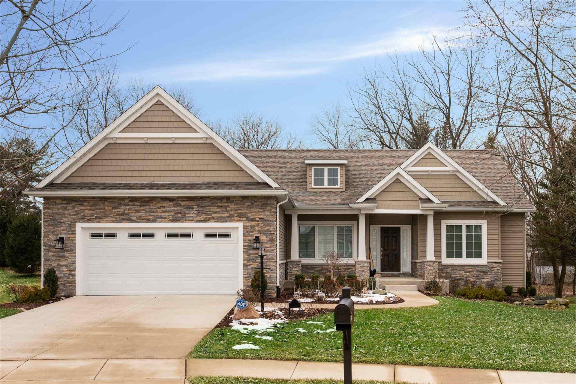 4228 Garden Oak Drive #Lot 17, South Bend, IN 46628 - #: 202010595