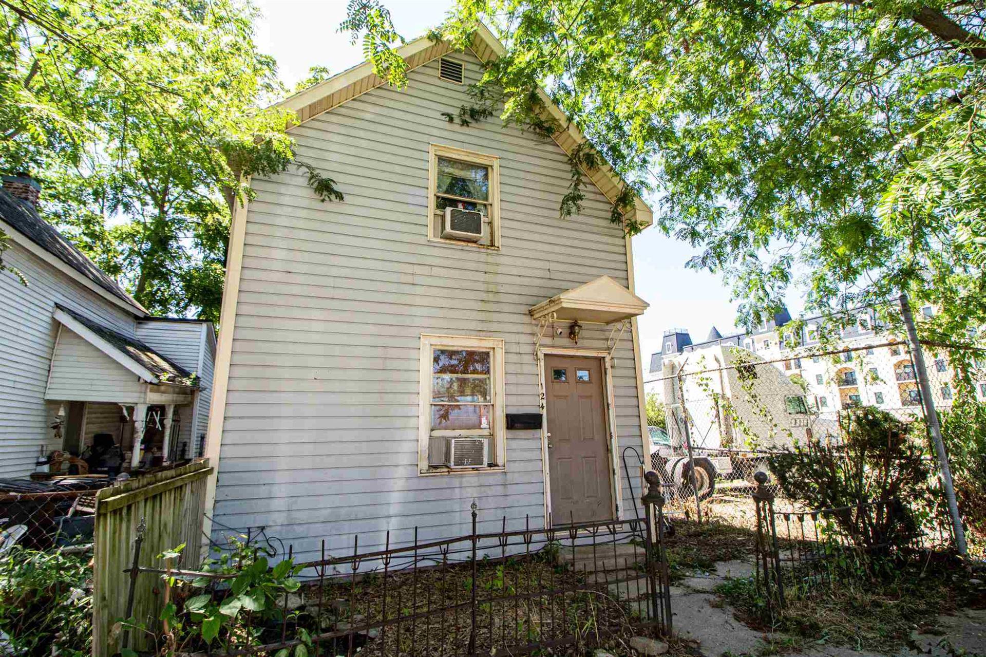 124 S 5th Street, Lafayette, IN 47901 - #: 202029595