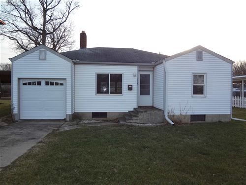 Photo of 1103 E 9th St Street, Rochester, IN 46975 (MLS # 202000597)