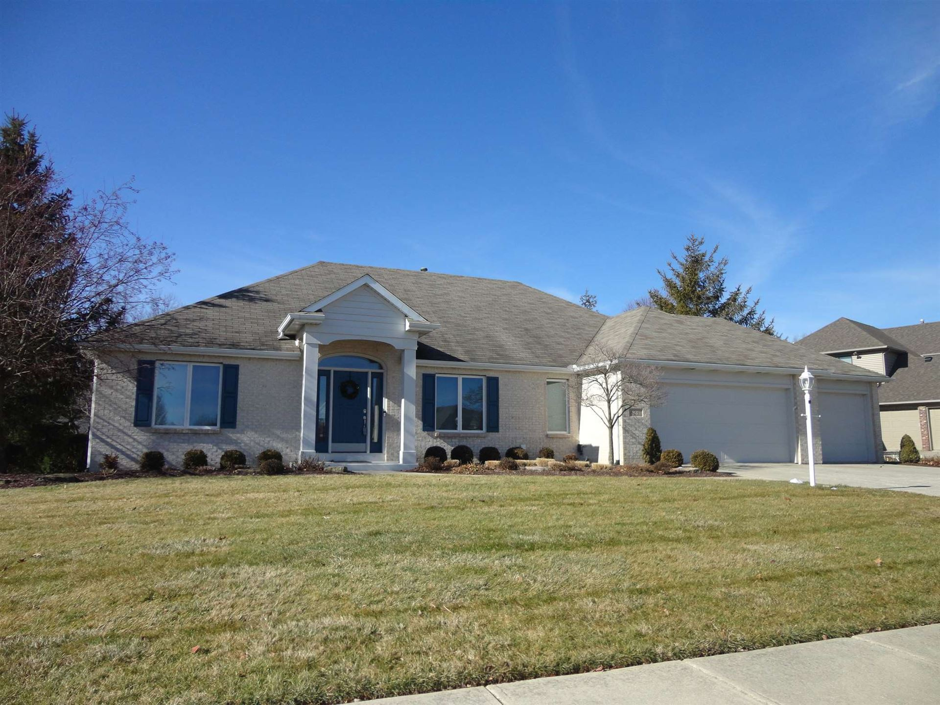 6231 Cherry Hill Parkway, Fort Wayne, IN 46835 - #: 202004597
