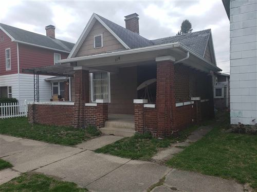 Photo of 114 W Miami Avenue, Logansport, IN 46947 (MLS # 202011598)