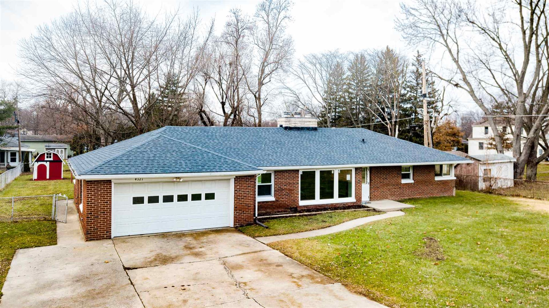 4321 Reed Road, Fort Wayne, IN 46815 - #: 201952599