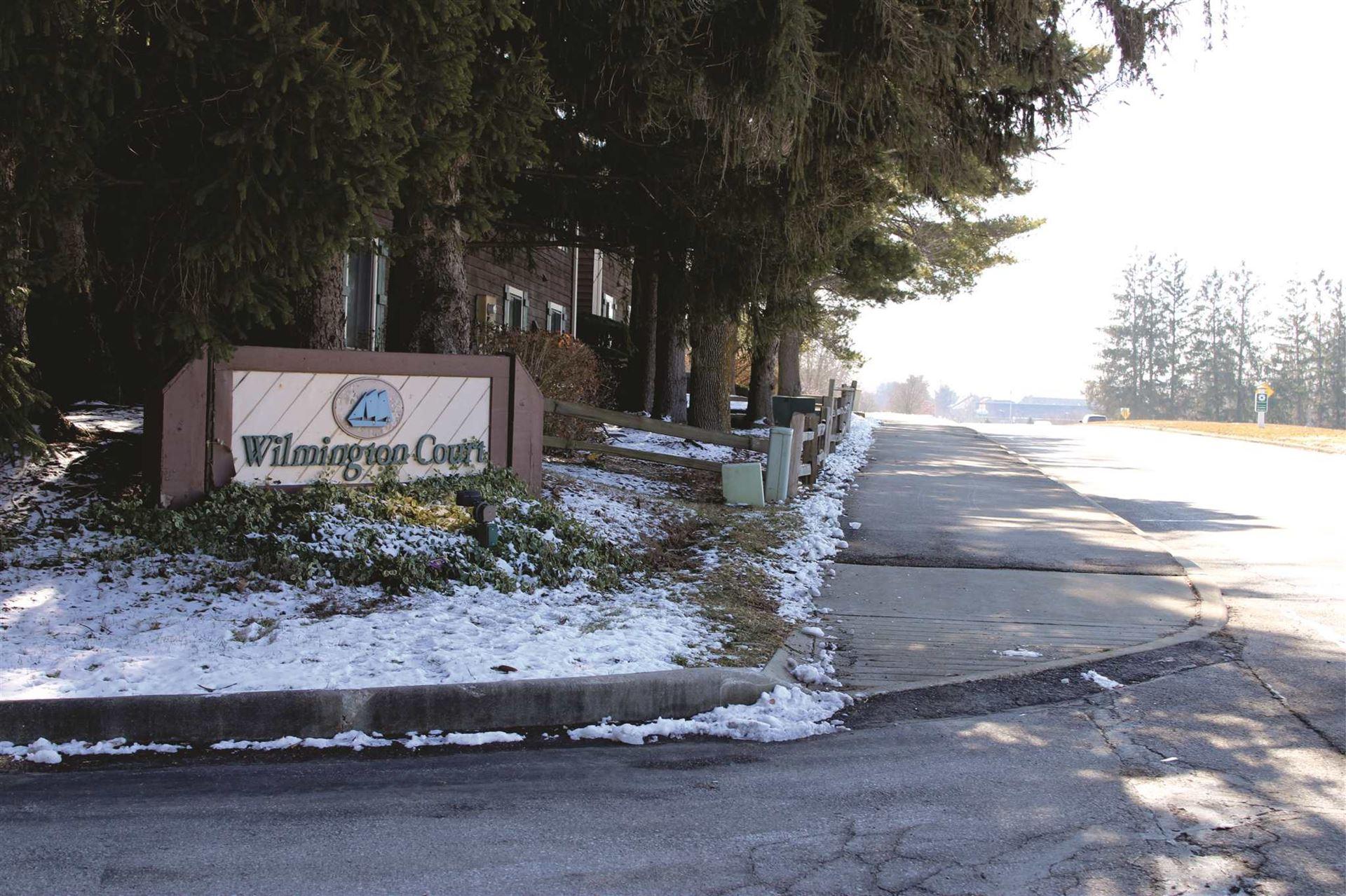 314 Wilmington Court, Bloomington, IN 47401 - #: 202106600
