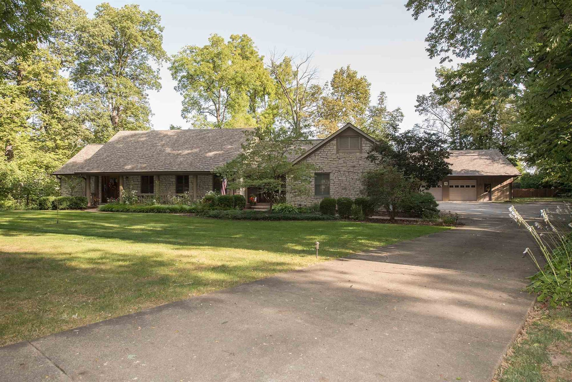 4670 Whippoorwill Drive, Lafayette, IN 47909 - #: 202038603