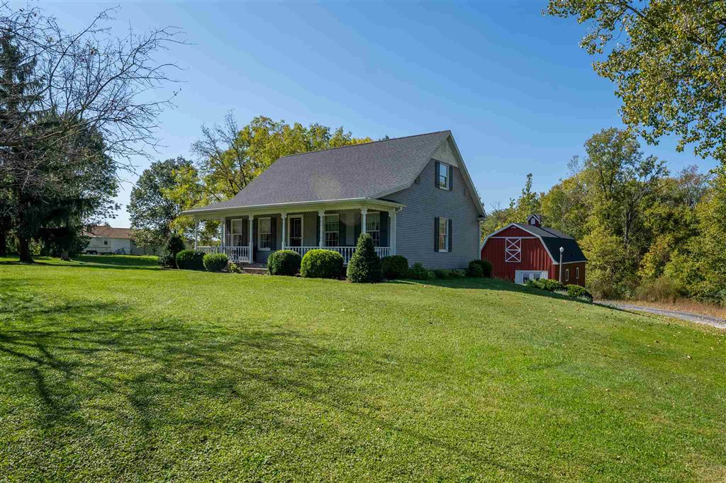 4321 Cherson Place, Marion, IN 46952 - #: 201944604