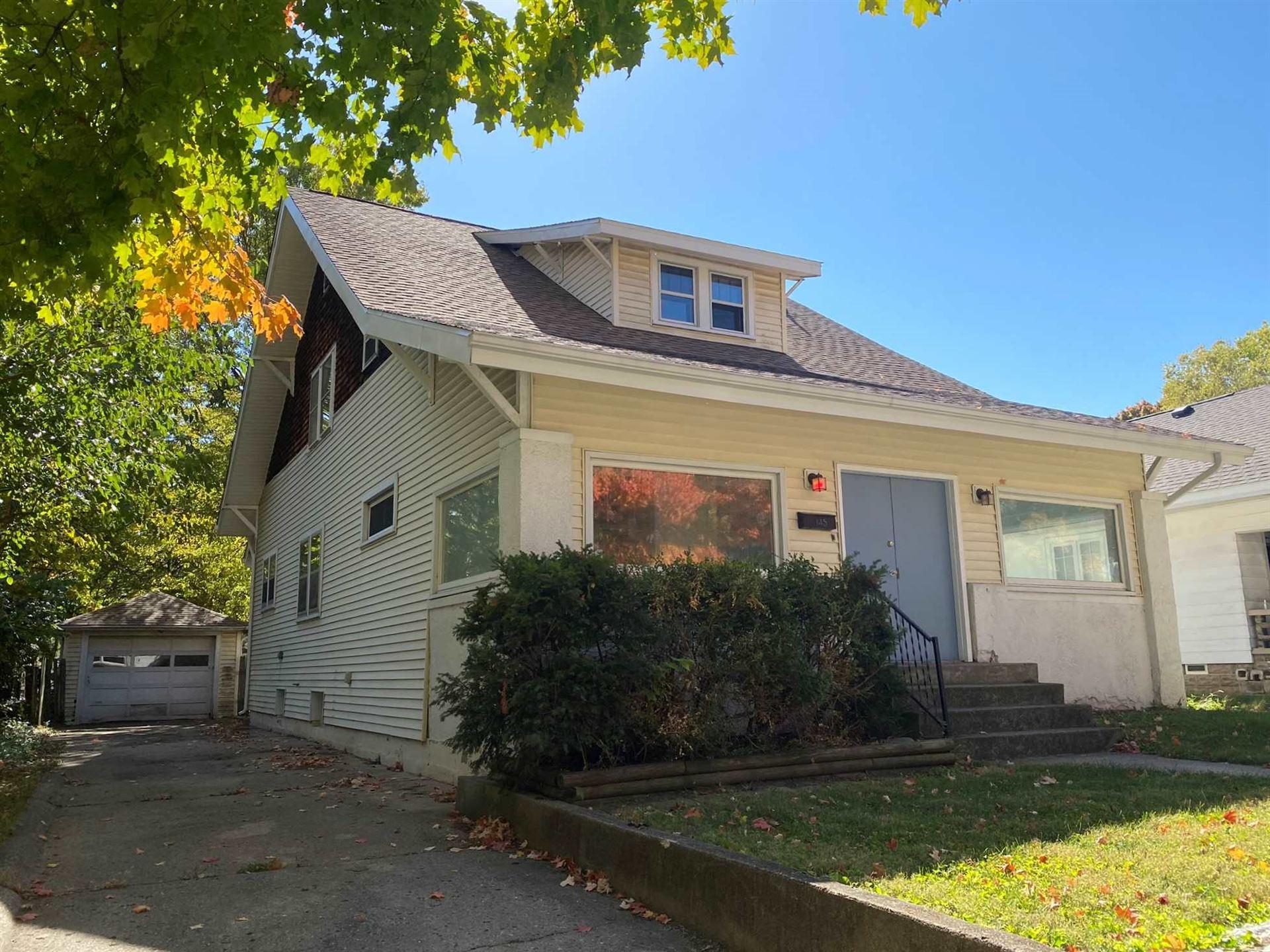 145 E Oak Street, West Lafayette, IN 47906 - #: 202041605
