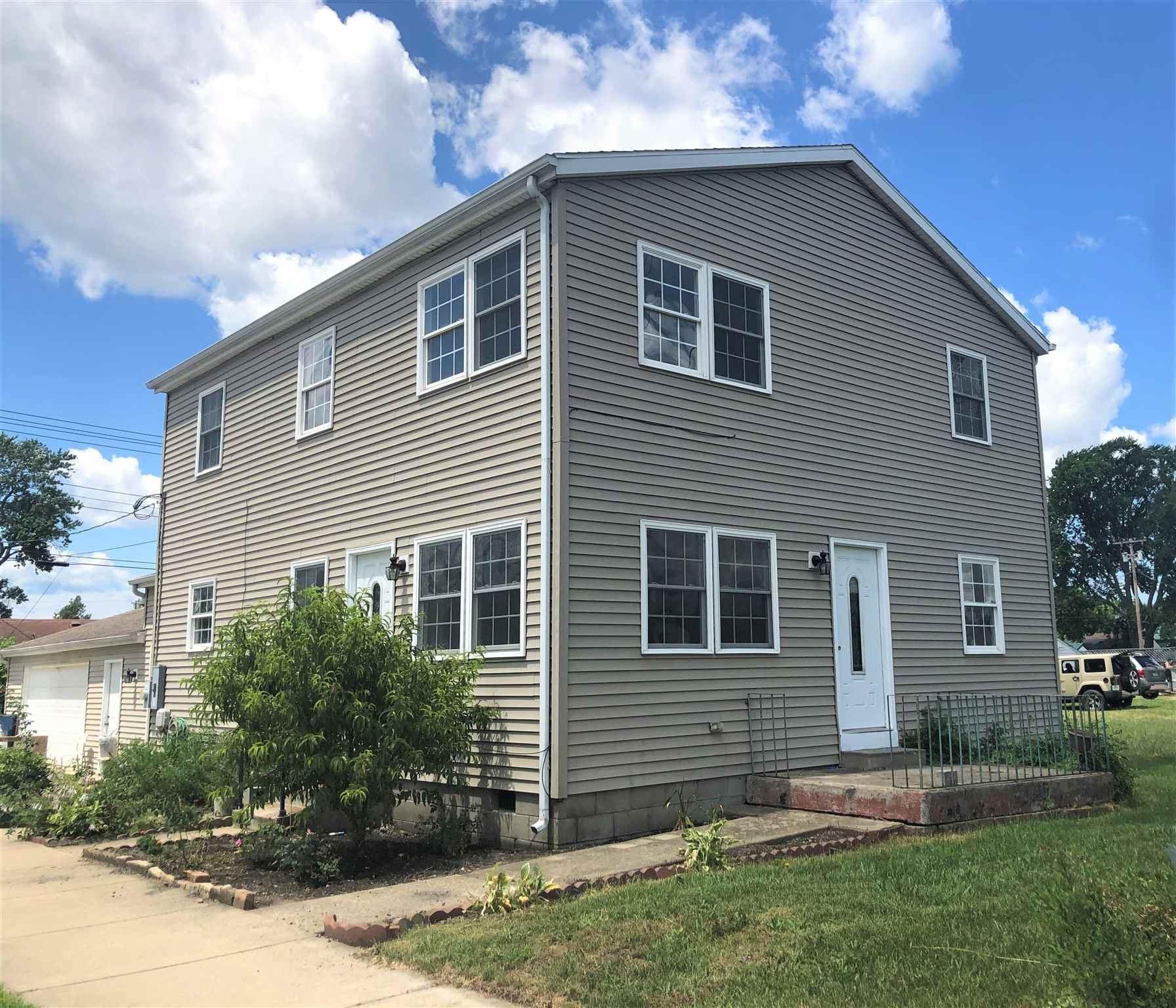 1302 Delaware Street, Mishawaka, IN 46544 - #: 202026611