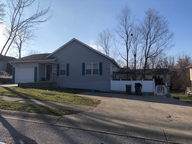 3528-3530 S Kennedy Drive, Bloomington, IN 47401 - #: 202001612